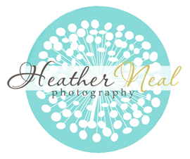 Heather Neal Photography logo
